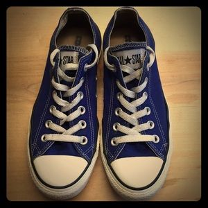 Converse All Star sneaks